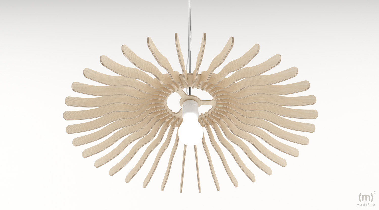 Paris Pendant Lamp Lamp wooden furniture