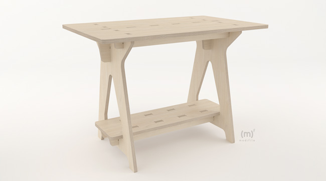 Petrus Table wooden furniture
