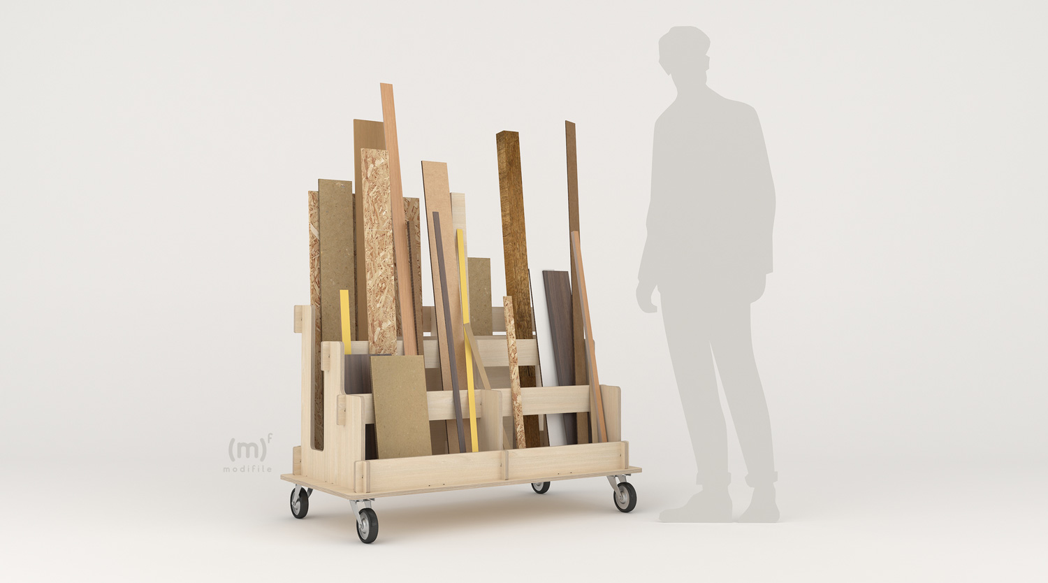 Wood Storage wooden furniture